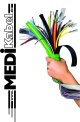 cables, wires at Microdis, Medi-Kabel
