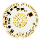 Seoul Semiconductor introduces new LED modules based on Acrich3 Technology